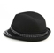 Back quarter - 8942-Infinity Selections Wool Blend Fedora