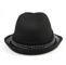 Back - 8942-Infinity Selections Wool Blend Fedora