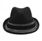 Front - 8942-Infinity Selections Wool Blend Fedora