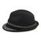Side - 8942-Infinity Selections Wool Blend Fedora