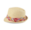 Side - 8949-Toyo Fedora Hat