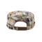 Back - 9047-Fashion Plaid Army Cap