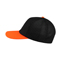 Side - 7618-Low Profile Breathable Mesh Cap