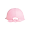 Back - 6536-Ladies' Brushed Canvas Cap