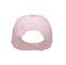 Back - 6538-Low Profile (Uns) Deluxe Ladies' Cap