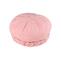 Back - 6599-Ladies' Brushed Canvas Newsboy Hat