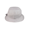 Back - 6606-Infinity Selections Ladies' Fashion Wire In Brim Hat