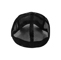 Back - 6855-Pro Style Fitted Mesh Cap