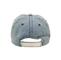 Back - 6868XY-Toddler Low Profile  (Uns) Retro Two-Tone Denim Cap