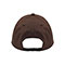 Back - 6872XY-Toddler Low Profile (Uns) Twill Cap
