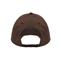 Back - 6872Y-Youth Low Profile (Uns) Twill Cap