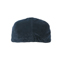 Back - 3505-Corduroy Fashion Fitted Cap