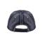Back - 6890-Low Profile (Uns) Heavy Washed Herringbone Cap