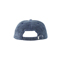 Back - 7604-Low Profile (Uns) Pigment Dye Washed Cap