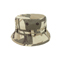 Side - 7860-COTTON TWILL WASHED BUCKET HAT