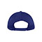 Back - 6901A-Low Profile (Str) Twill Cap