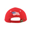 Back - 6917Y-Youth Low Profile (Str)  USA Flag Heavy Brushed Twil Cap