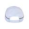 Back - 6955B-Microfiber/Mesh Back Cap