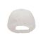 Back - 6957A-Low Profile (Str) 100% Organic Cotton Cap