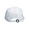 Back - 6968-5 Panel Casual Cap