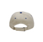 Back - 7616-Low Profile (Uns) Heavy Brushed Cotton Twill Cap