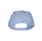 Back - 7639-Casual Cotton Twill Washed Cap