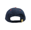 Back - 7656-Low Profile (Str) Heavy Brushed Cotton Twill Cap