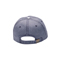 Back - 7661-Low Profile (Uns) Pigment Dyed Twill Cap