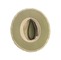 Inside - 8002CNT-Safari Shape Straw Hat