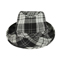 Front - 8918-Wool Fedora Hat