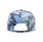 Back - 9031XY-Youth Low Profile (Uns) Camo Washed Cap