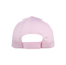 Back - 6401Y-5 Panel Youth Cotton Twill Cap
