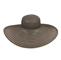 Back - 6602-Infinity Selecitons Ladies' Fashion Wide Brim Hat