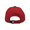 Back - 6998-Low Profile (Str) Cotton Cap