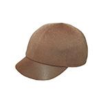Polyster Knit Jockey Cap