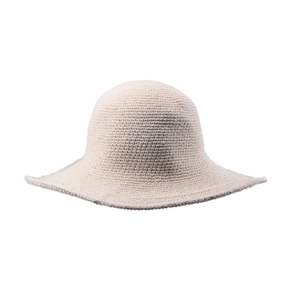 2807-Ladies' Wide Brim Fashion Hat