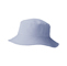 Main - 7837-Ladies' Twill Washed Wide Brim Hat