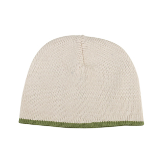 5203Y-Youth Cotton Knitted Beanie