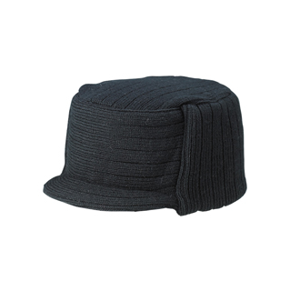 5204Y-Youth Knitted Army Beanie