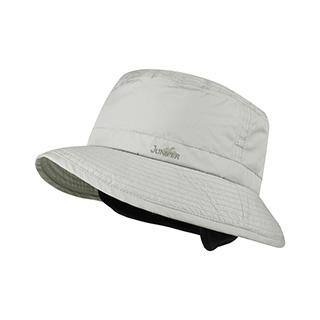 J3609-Bucket Hat w/Neck and Ear Warmer