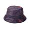 Main - 2008-Multi-Color Cut & Sewn Lambskin Bucket Hat