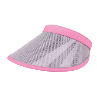 4127-UV Protection Clip-On Visor
