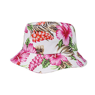 Wholesale Floral Bucket Hat - Floral usa Print Bucket Hats - Bucket Hats -  Mega Cap Inc 3dd0ec1fe7c
