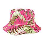 Floral Bucket Hat