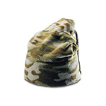 Camo Fleece Hat