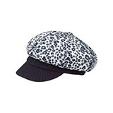 Ladies' Newsboy Cap