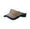 Main - 4030-Deluxe Cotton Twill Cut & Sewn Visor