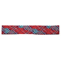 Main - 1206-Pleated Plaid Decorating Band
