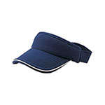 Knitted Stretchable Fitted Visor