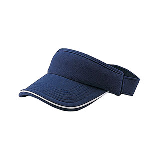 4038-Knitted Stretchable Fitted Visor